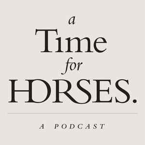 A Time for Horses screenshot