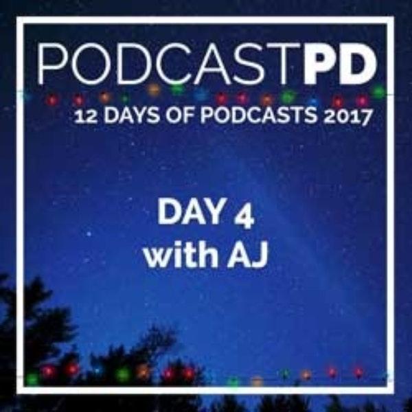 12 Days of Podcasts: Hidden Brain