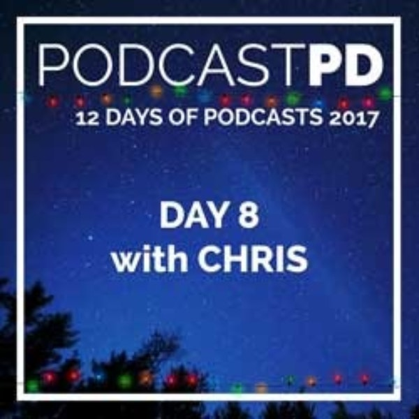 12 Days of Podcasts: ESPN 30 for 30