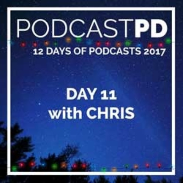 12 Days of Podcasts: Criminal