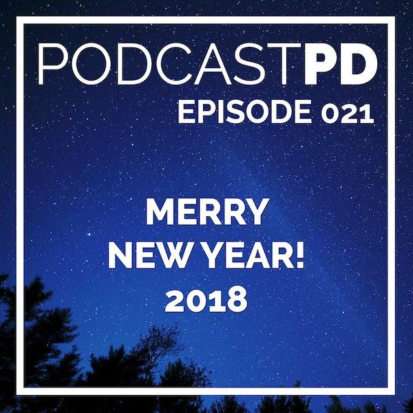 Merry New Year! 2018