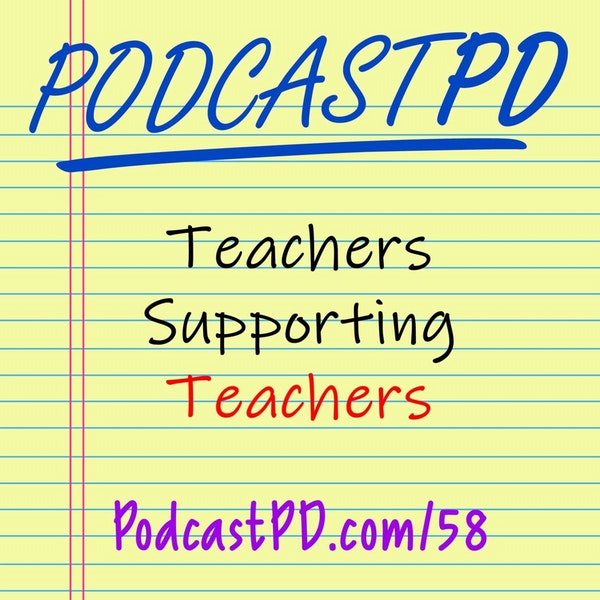 Teachers Supporting Teachers: How To Be A Great Colleague - PPD058