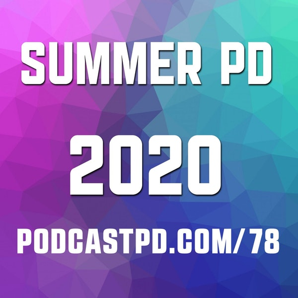 Summer PD 2020 - PPD078