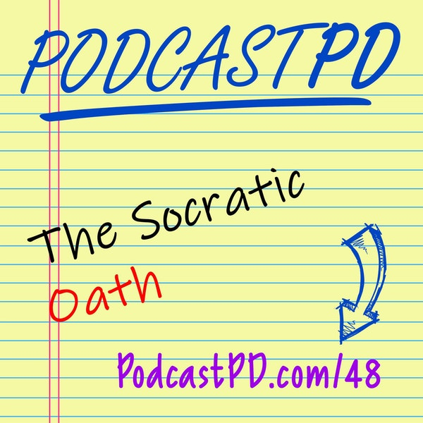 The Socratic Oath - PPD048