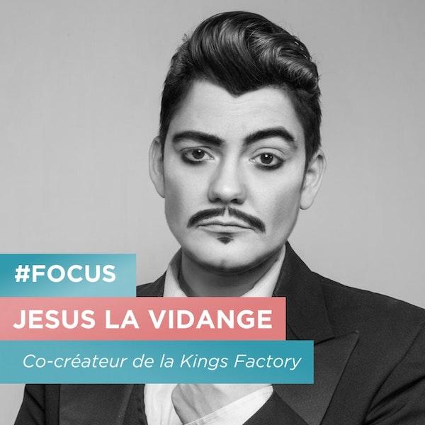 FOCUS #2 - Atelier Drag King - Rencontre avec Jesus la Vidange, co-fondateur de la Kings Factory
