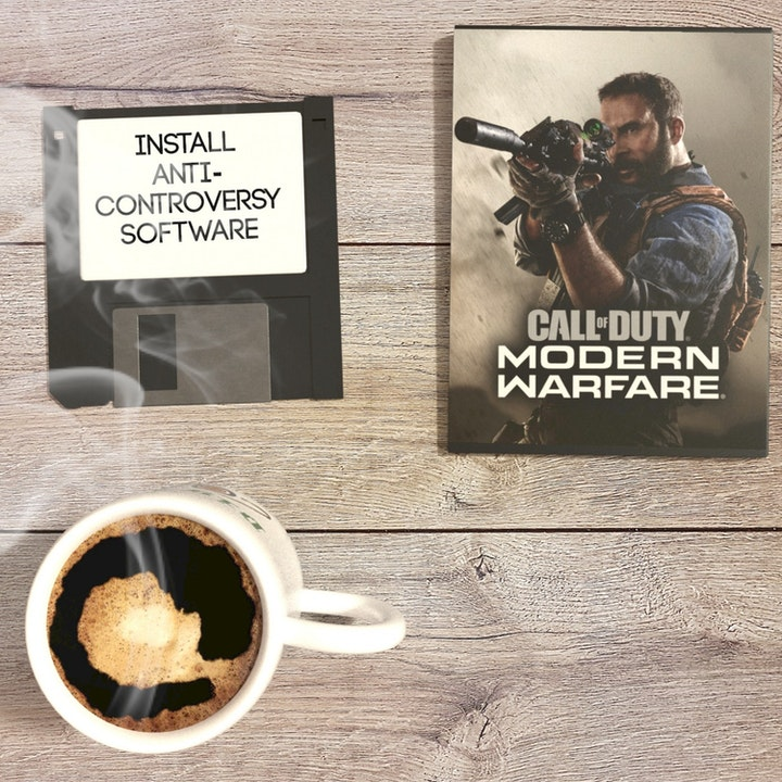 A Perspective on the Call of Duty: Modern Warfare Controversies