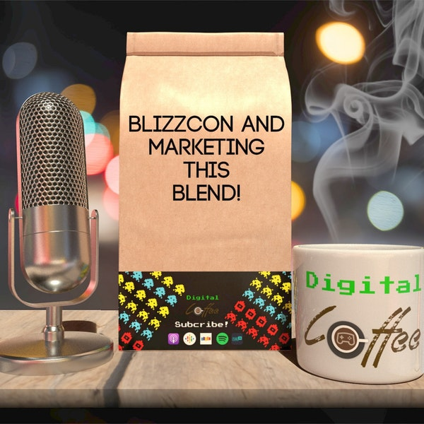 Blizz the Con and Why Marketers are NOT to Blame for the Bad Games Image