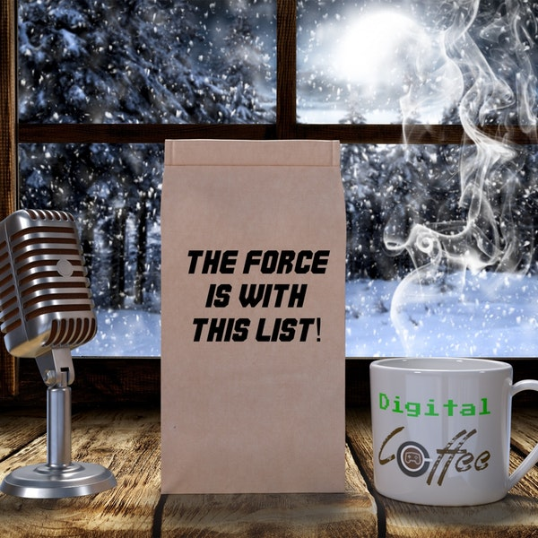 The Force is strong with Fallen Order Review and Gaming Lists Image