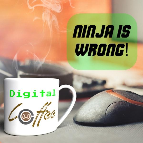 Ninja is Wrong Image