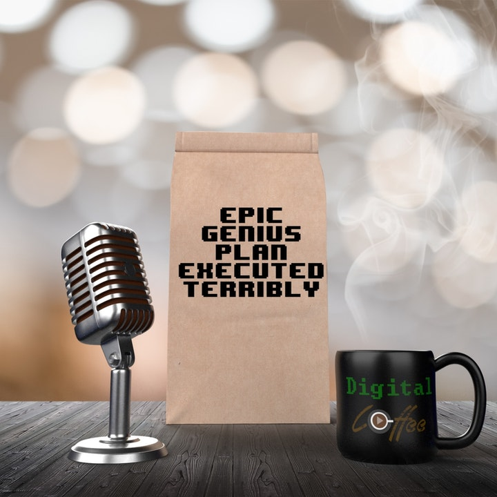 Epic's Masterplan for Digital Distribution