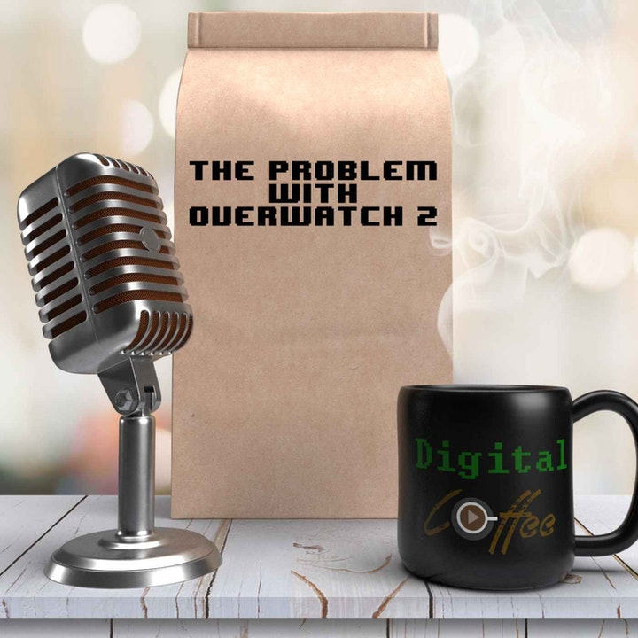 The Problem with Overwatch 2