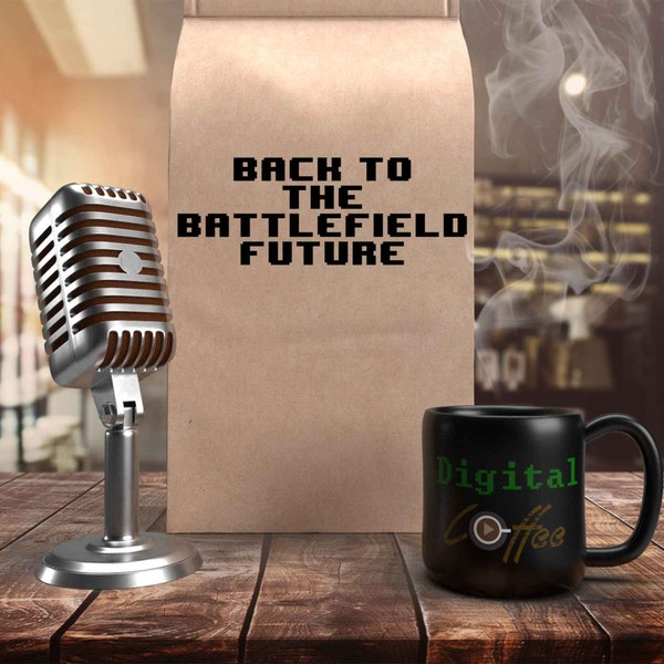 Let's Talk about the Battlefield 2042 Reveal Image