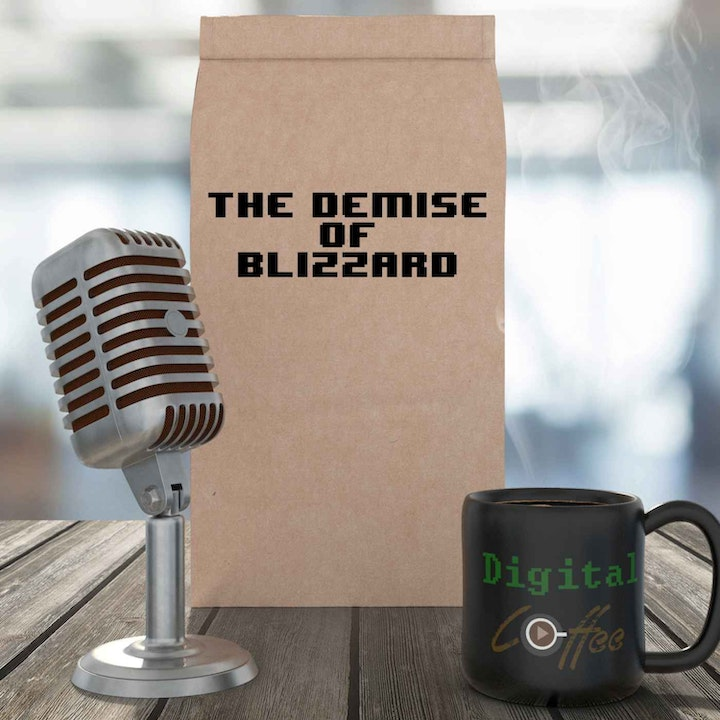 The Demise of Blizzard