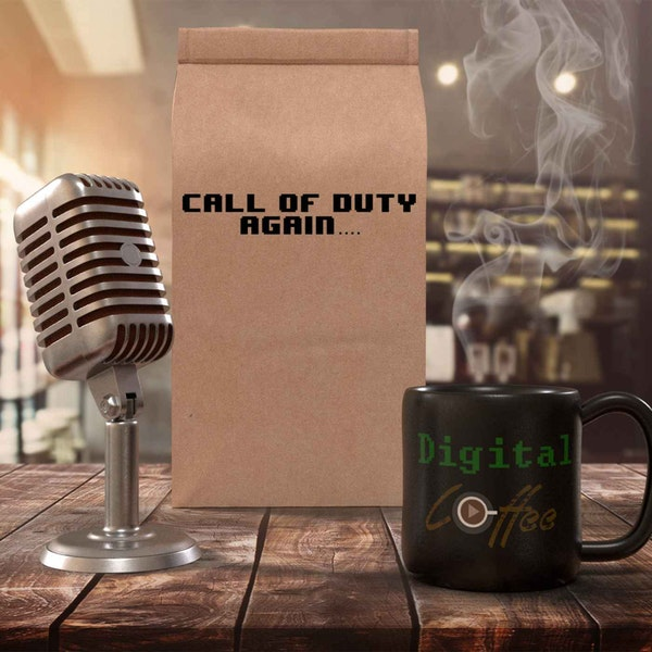 Is Anyone Excited for the Next Call of Duty Image