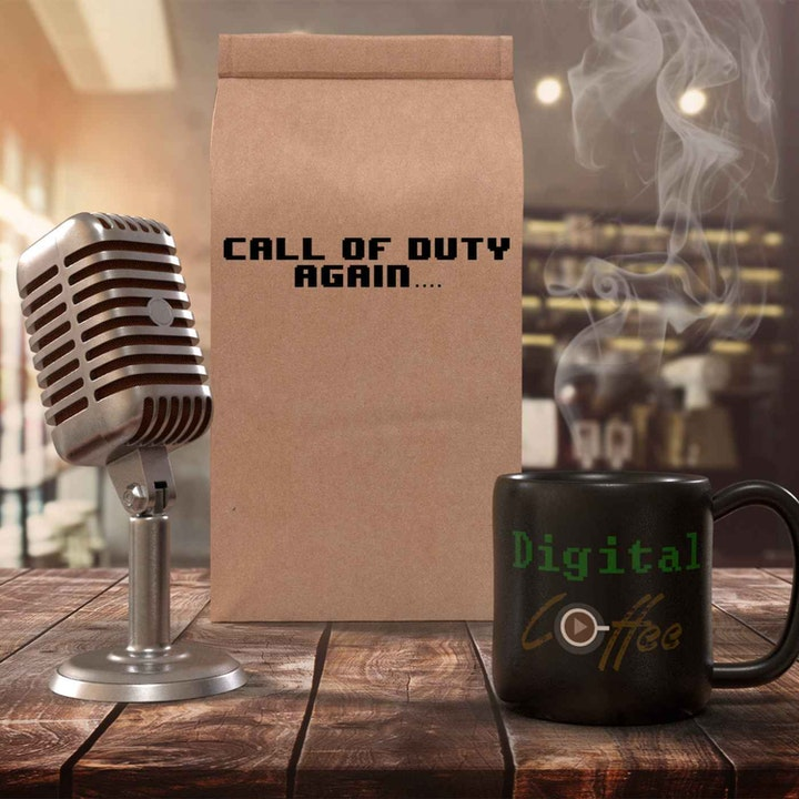 Is Anyone Excited for the Next Call of Duty