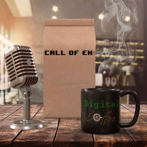 Another Year, Another Call of Duty Image