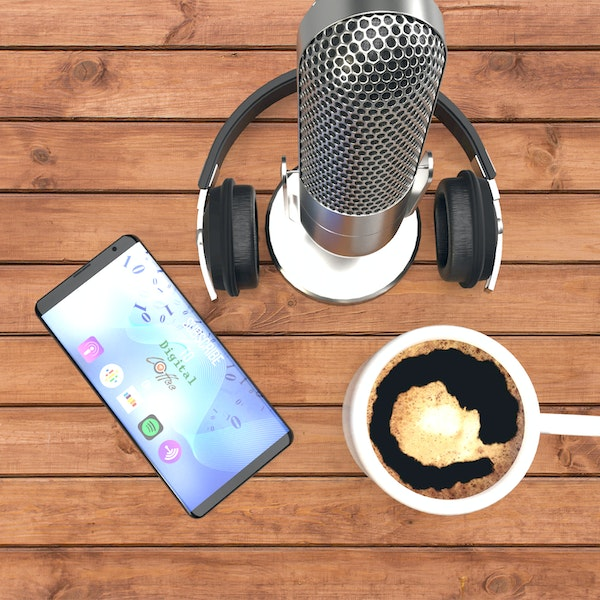STARTING OR UPGRADING A PODCAST: WHAT AUDIO EQUIPMENT SHOULD YOU GET Image
