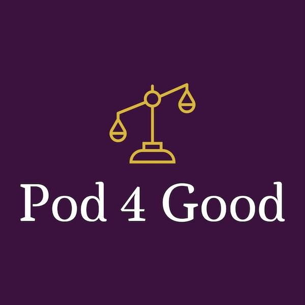 Episode 9: Gary Peluso-Verdend