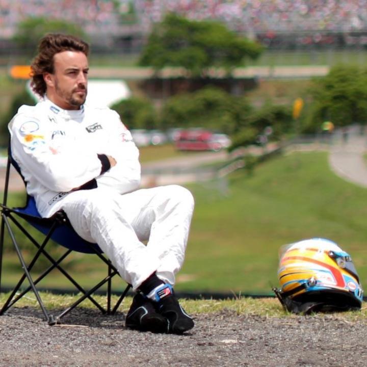 Honda Shuts the Door on Fernando Alonso