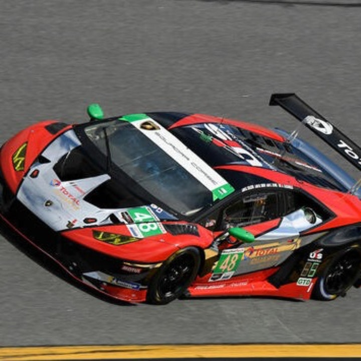 The Rolex 24 at Daytona Experience: Talks with Kyle Tilley, Bryan Sellers, and Our Recap