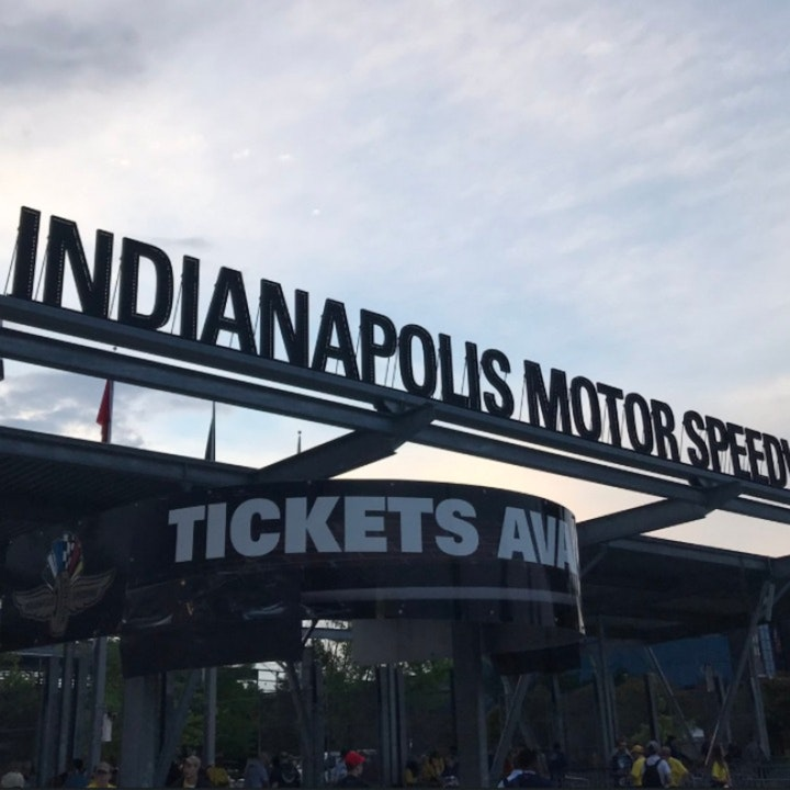Roger Penske Begins to Put His Touch on IMS