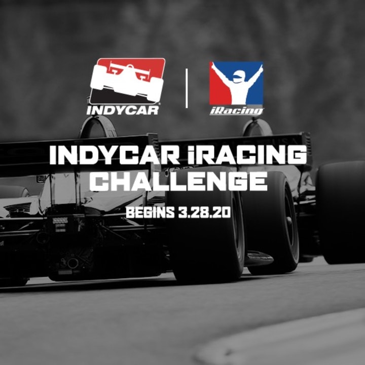 INDYCAR Launches iRacing Challenge