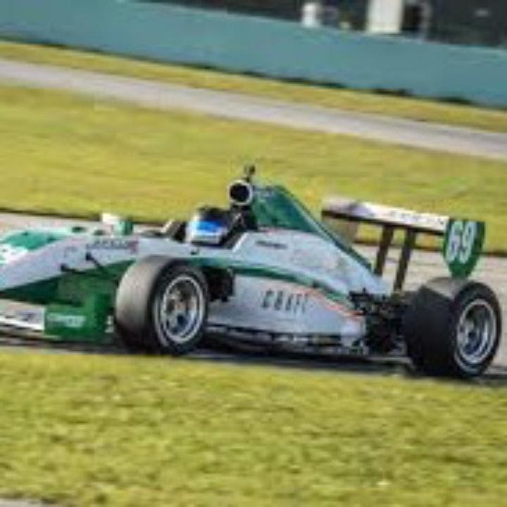 Road to Indy Spotlight: Juncos Racing Nate Aranda