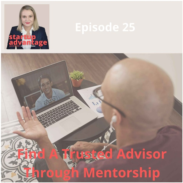 Find a Trusted Advisor Through Entrepreneurship Mentorship