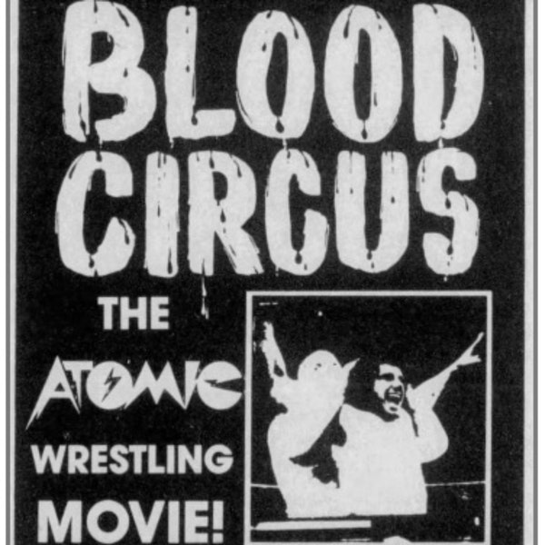 Blood Circus — Inside an Infomercial Star's One-Ring Circus Image