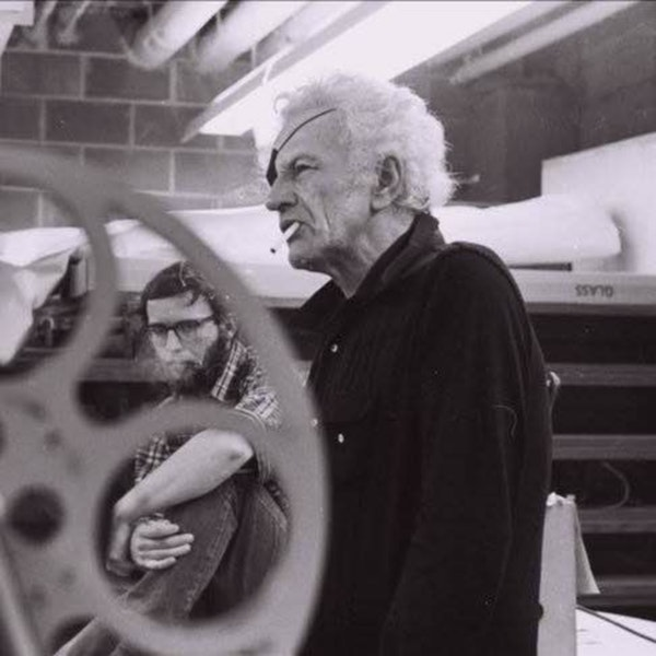 When Nicholas Ray Made a Student Film... at 61 Image