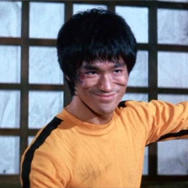 Bruce Lee and Bruceploitation 101 Image
