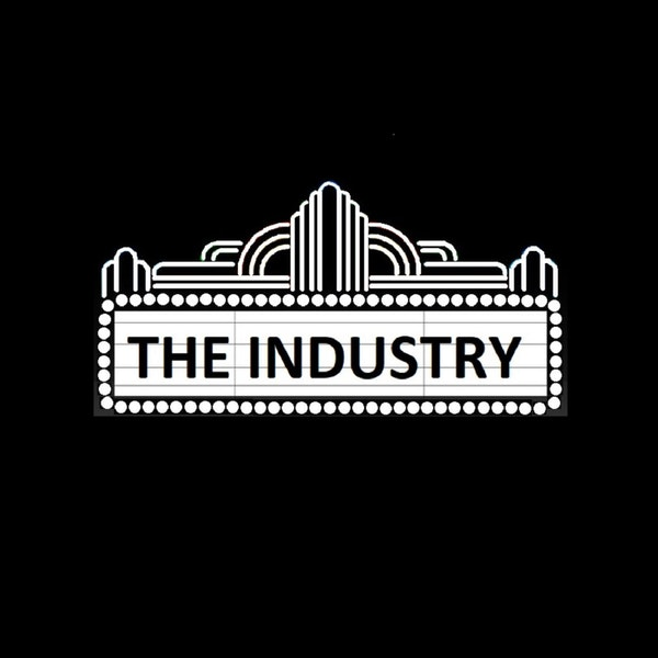 The Industry Trailer Image