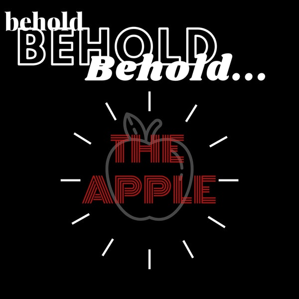 Behold... The Apple! Image