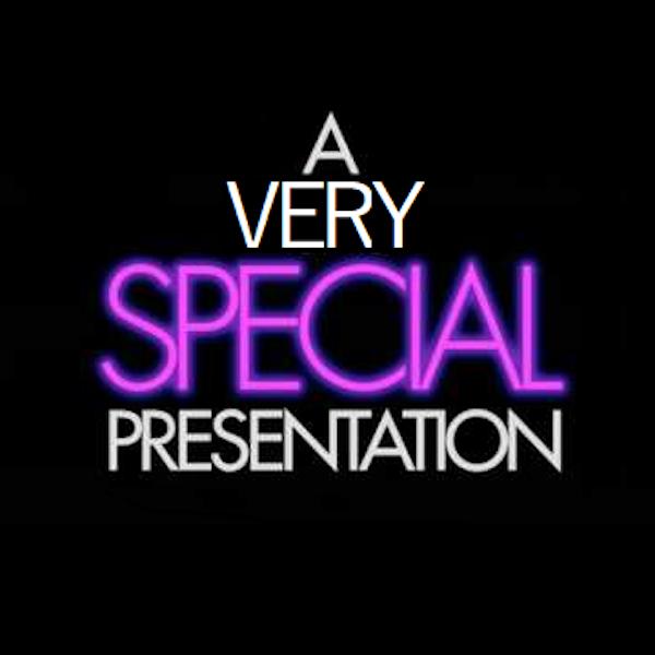 Bonus Episode: A Very Special Presentation Image