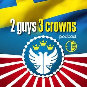2 Guys 3 Crowns