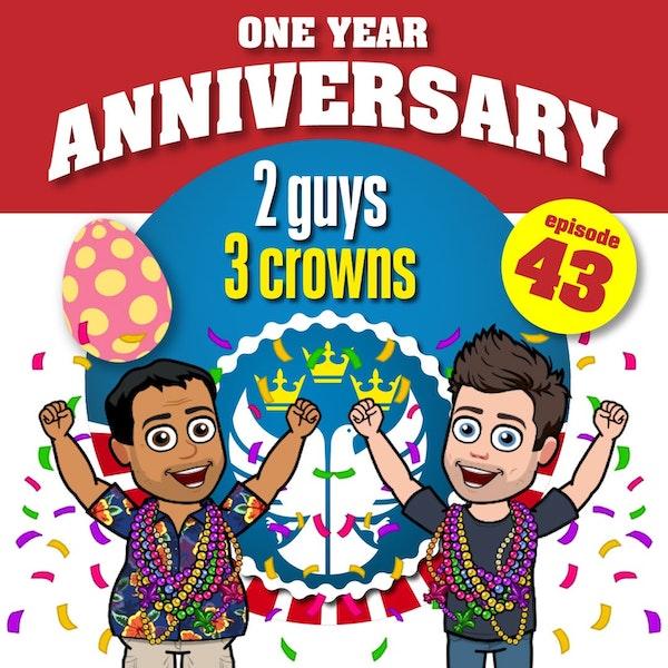 2G3C Anniversary Image