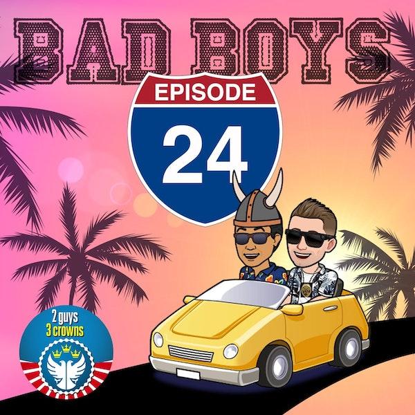 Bad Boys Image