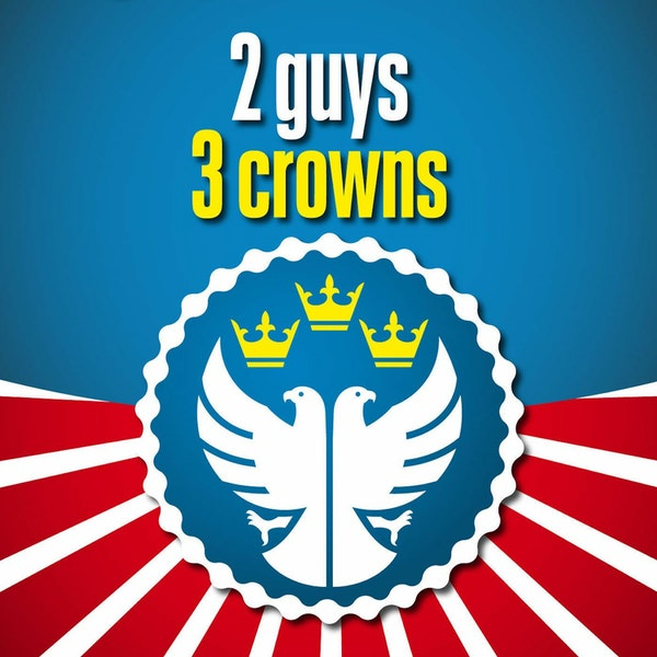 2 Guys 3 Crowns S1E3 Image