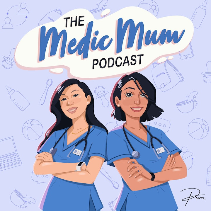 Episode image for Our Covid Babies Turn 1!