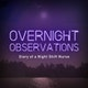 Overnight Observations with Jen the R.N. Album Art