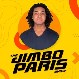 The Jimbo Paris Show screenshot