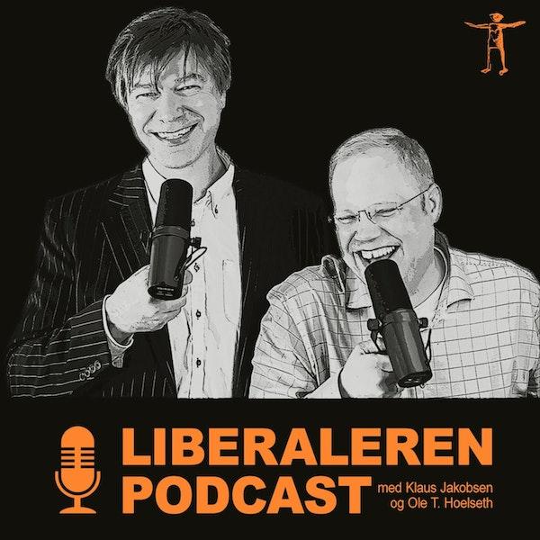 #220 Nobels Ytringsfrihetspris? Image