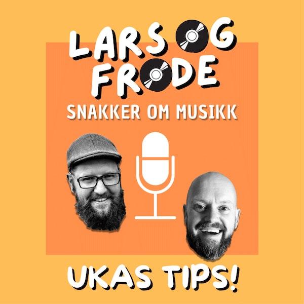 Ukas tips: Rå rock'n'roll!