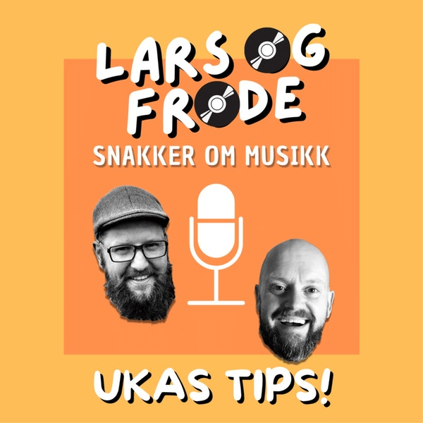 Ukas tips: Følelsesrik og sofistikert britisk punkrock