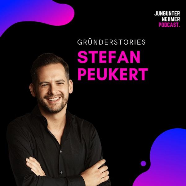 Stefan Peukert, Masterplan | Gründerstories Image