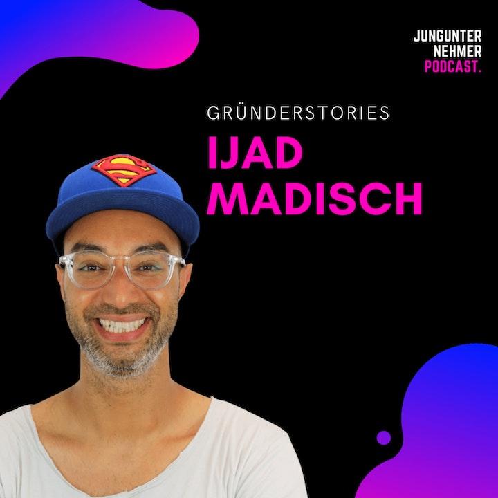 Episode image for Ijad Madisch, ResearchGate | Gründerstories