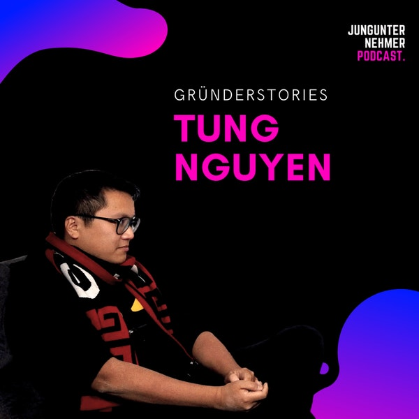 Tung Nguyen, Rosental | Gründerstories Image
