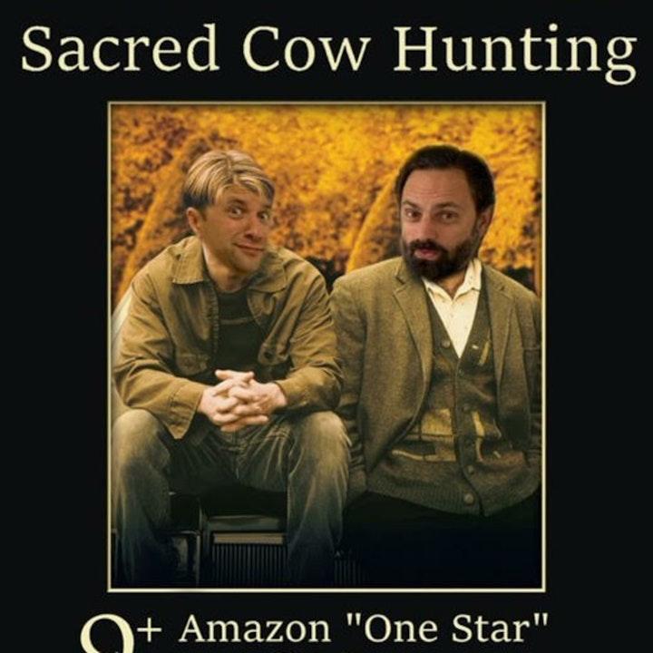 Episode image for Dave Landau FLUNKS Good Will Hunting Episode 58 GTSC podcast