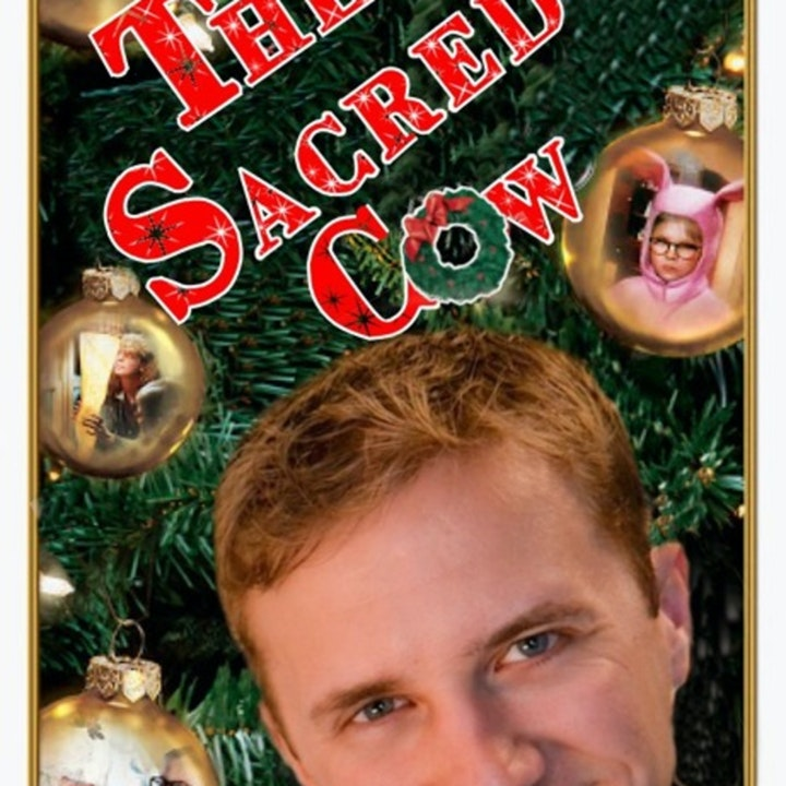 Episode image for Kevin Gootee shoots the eye out of A Christmas Story Episode 59 GTSC podcast
