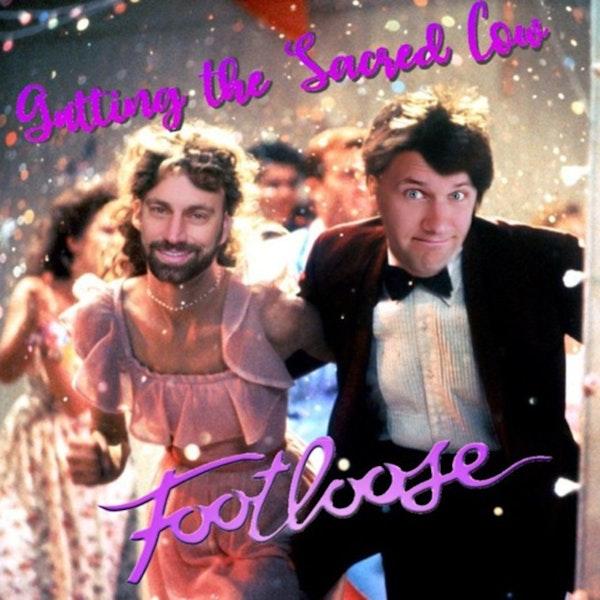 Sean Kanan DEFILES Footloose Episode 74 GTSC Podcast